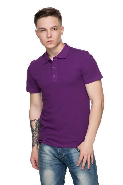 Мужские футболки Поло (Polo)