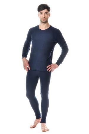 Мужской костюм Aktiv winter 3010 - темно-синий
