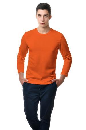 Реглан1907 - оранжевый