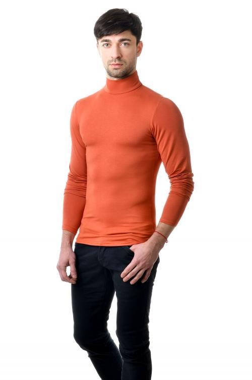 ВОДОЛАЗКА UNI - оранжевый 5108
