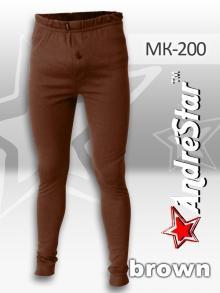 Мужские кальсоны МК-200 - brown