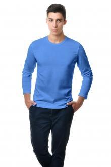 Реглан1904 - синий классик