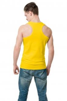 Борцовка мужская - желтый2956