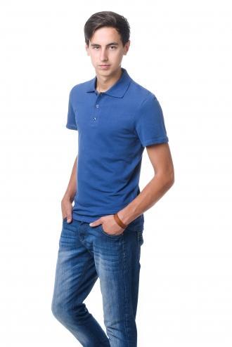 Футболка Polo Эгоист - 7032 джинс